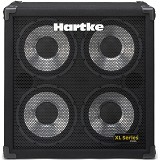 HARTKE Bass Cabinet [410XL] - Bass Amplifier